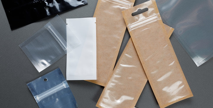 Дой-пак и трехшовные пакеты