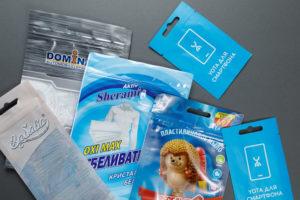 Пакеты с логотипом вашей компании